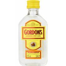 Gordon's Gin MINI 0,05l 37,5%