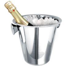Jégvödör pezsgőhűtő 22 cm