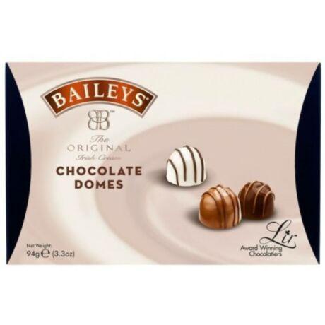 Baileys Domes - Baileys likőrös trüffelkrémmel töltött praliné - 94 gr