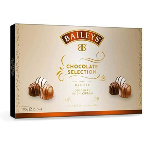 Baileys csokoládé válogatás - 190 gr
