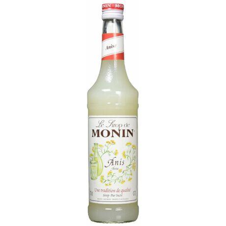 Monin Ánizs szirup (Anise) 0,7L