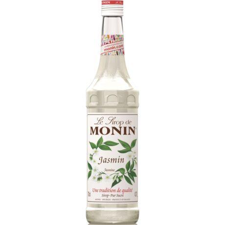 Monin Jázmin szirup (Jasmine) 0,7L