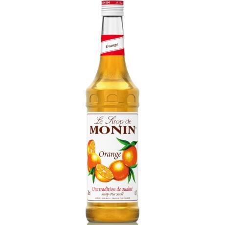 Monin Narancs szirup (Orange) 0,7L