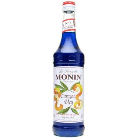 Monin Blue Curacao szirup 0,7L