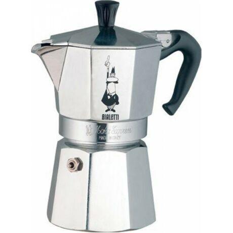 Bialetti Kotyogó (4 cup) Moka Express