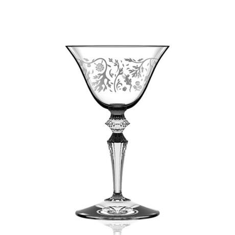 WORMWOOD mintás koktélos pohár - 130 ml