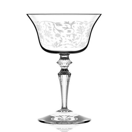WORMWOOD mintás koktélos pohár - 220 ml