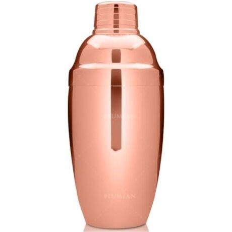 Osaki koktél shaker réz színű 500 ml