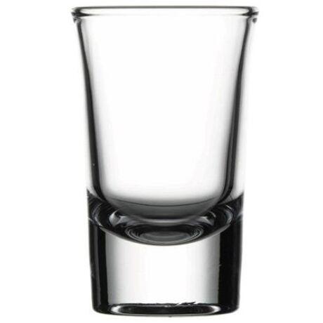 Boston szeszes pohár 40 ml.