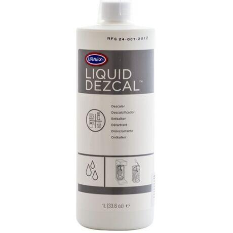 Urnex Liquid Dezcal tisztító folyadék 1L