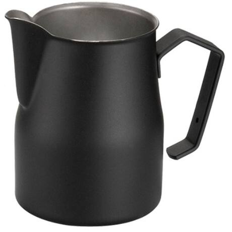 Motta tejhabosító (fekete) 350ml