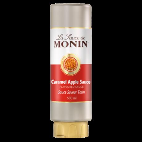 Monin almás karamell szósz 0,5