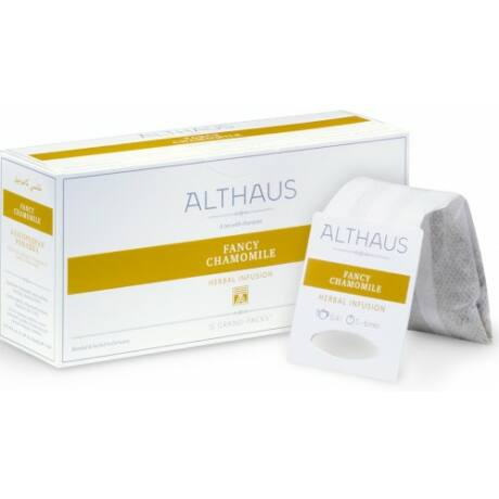Tea Althaus Fancy Chamomile grand pack 20 filter