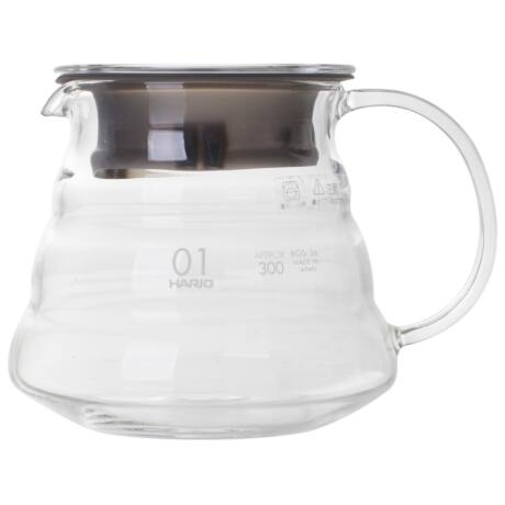 Hario V60 Range Server CLEAR 360 ml