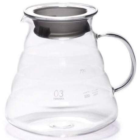 Hario V60 Range Server CLEAR 800 ml