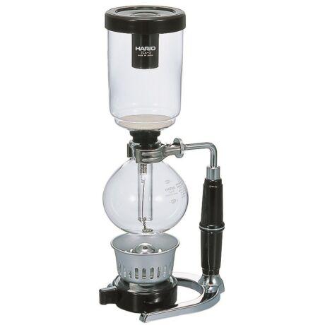 Hario Syphon TCA-3 Vákumos Kávékészítő 360 ml