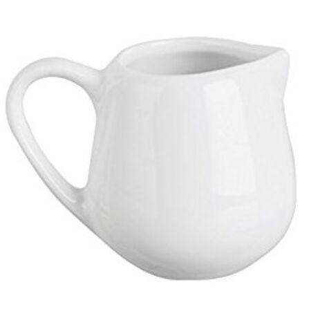 Tejkiöntő 0,03 l porcelán
