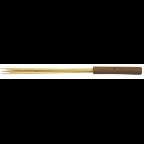 Bambusz szúróka 3 ágú 120mm