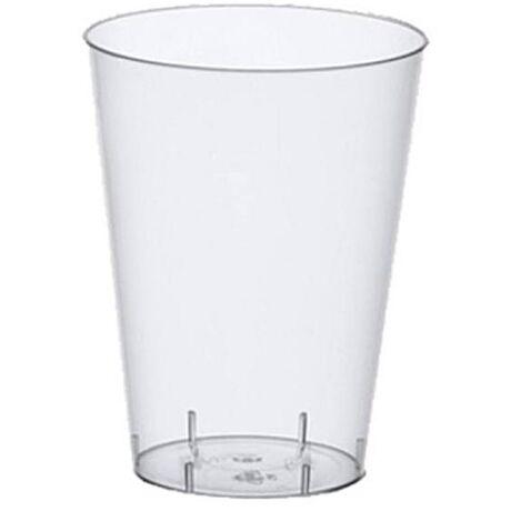 Műanyag Highball (üdítőitalos)pohár 3 dl