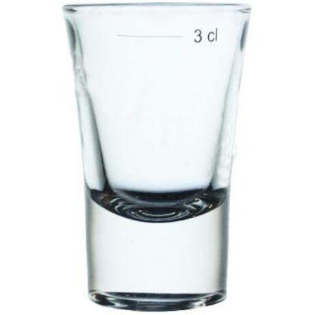 G. Cheerio jeles szeszes pohár 3 cl.
