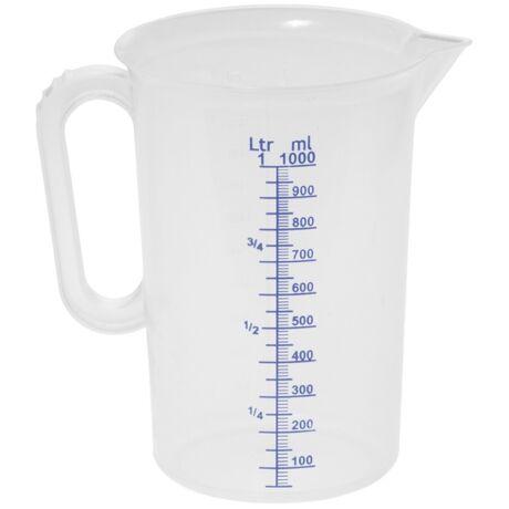 Mérőedény 1 Literes