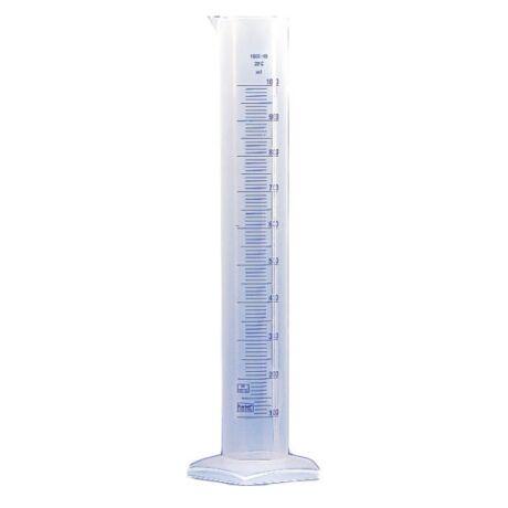 Standoló henger műanyag 1L