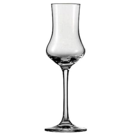 Exkluziv pálinkás tulipán pohár szett 90ml 6db/cs