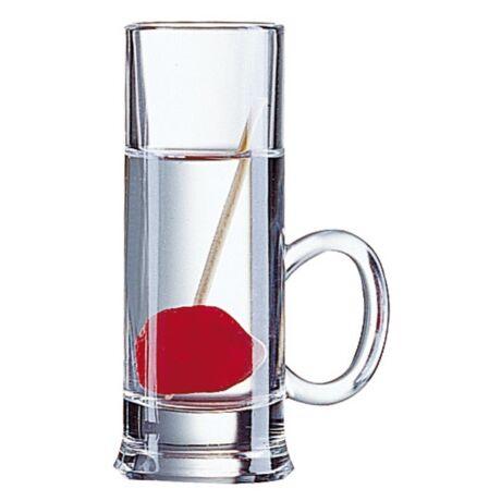 Füles szeszes pohár 40ml