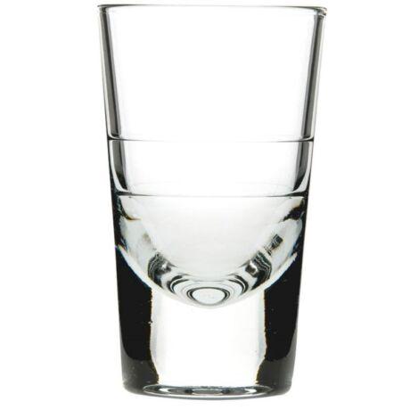 Grande likőr shotos pohár 110 ml.