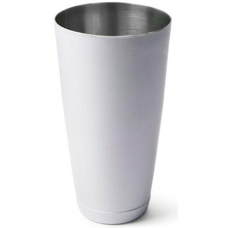 Súlyozott Boston koktél shaker - fehér
