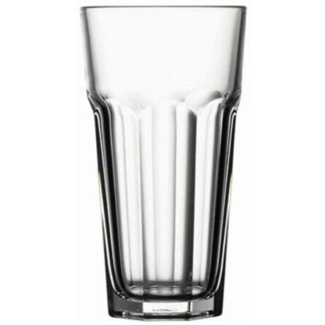 Casablanca long drink pohár 365 ml.