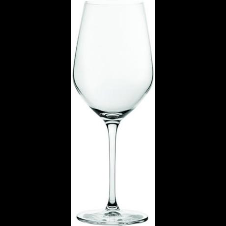 Nude Glas Fehérboros kristály pohár 350 cl 1 db