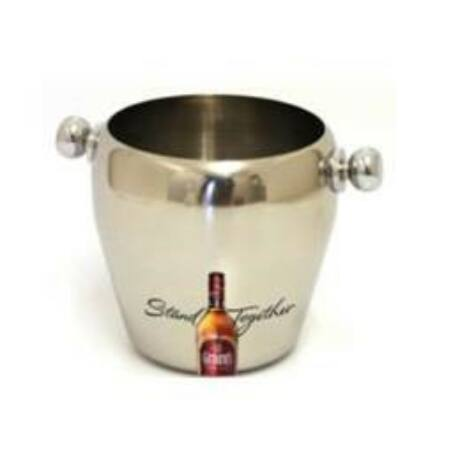 Jégvödör Grants whisky felirattal 4 lit