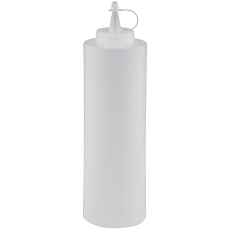 Adagoló tubus fehér 700 ml.