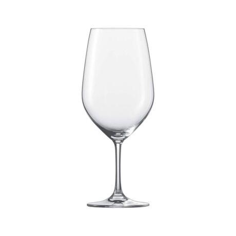 Schott Zwiesel Tritán Vina bordeaux borospohár szett 626ml 6db/cs