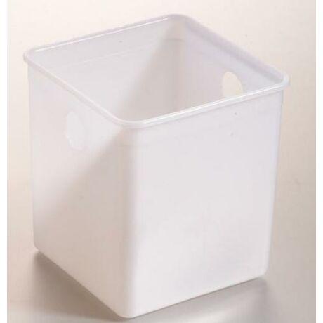 Knock Box betét PVC