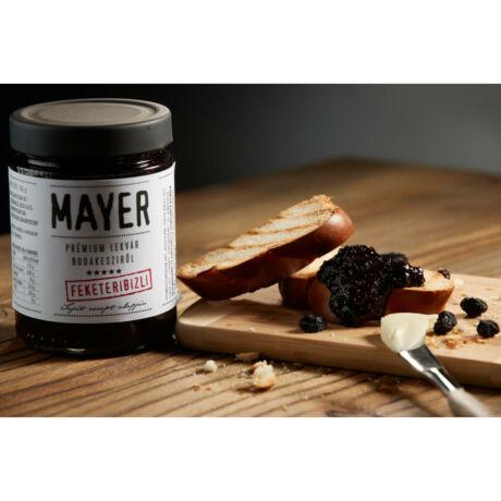 Mayer feketeribizli lekvár - 381g