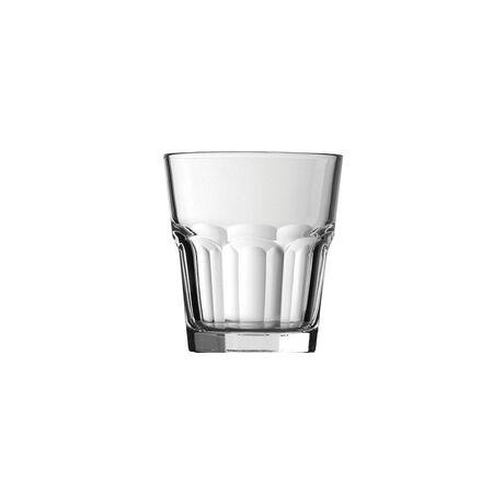 Marokko whiskys pohár 230 ml.