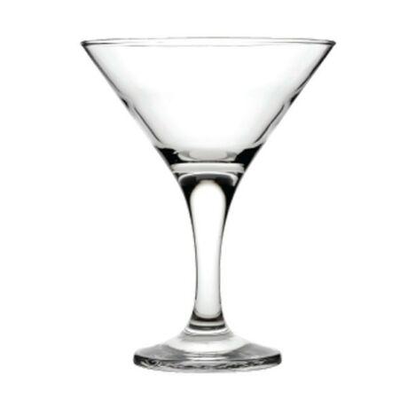 Martini Gastro koktélos pohár 190 ml.