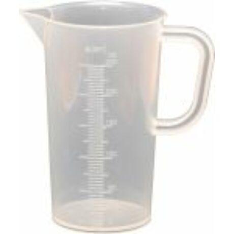 Mérőpohár csőrrel 250 ml.