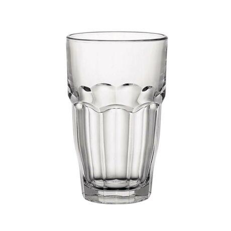 Rock Bar Slim üvegpohár - 355ml