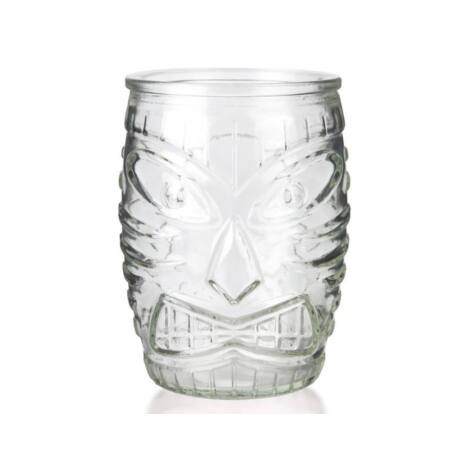 Tiki pohár üveg 470 ml