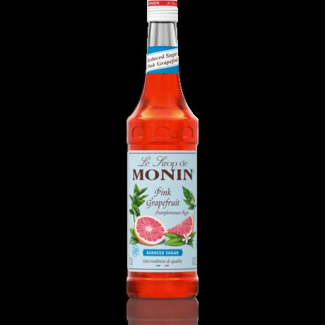Monin Cukormentes Pink grapefruit koktélszirup 0,7L