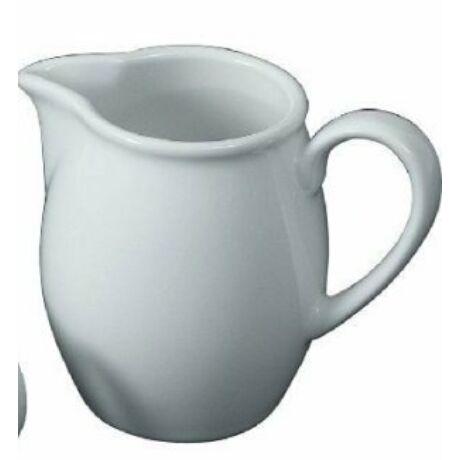 Tejkiöntő 0,15 L porcelán