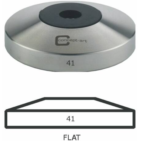 Tömörítő talp LAPOS 41 mm