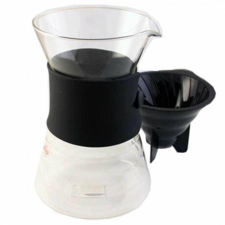 Hario Drip Decanter 1-4 csészéhez 700 ml