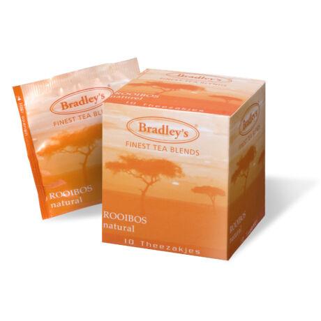Bradley's Rooibos Tea 10db/doboz