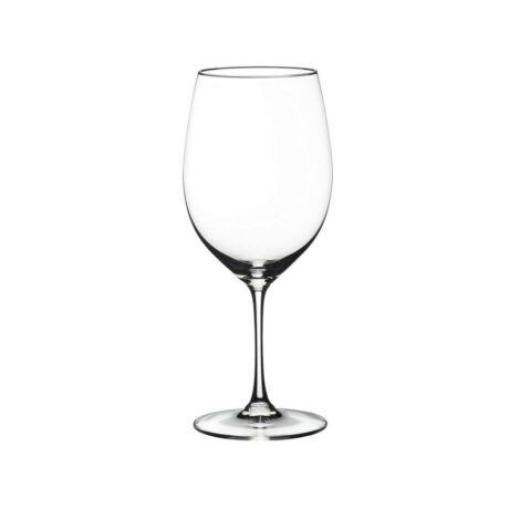 Riedel Vinum Cabernet borospohár - 610ml, 2db