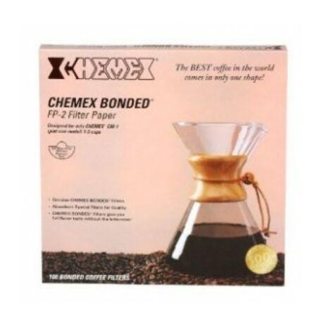 Chemex (6,8,10) papírfilter