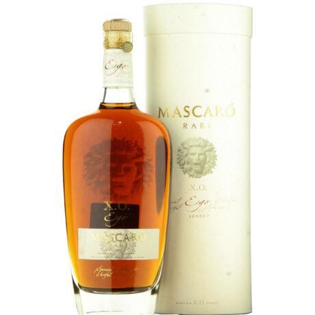 Mascaro Rare XO Brandy - 0,7L (40%) pdd.